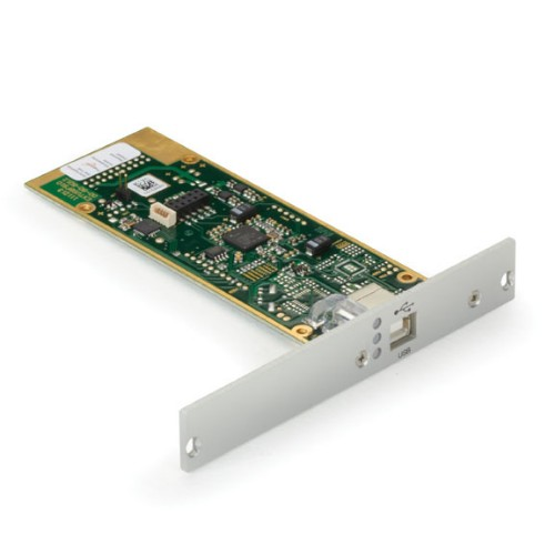Black Box ACX1MT-EU interface cards/adapter Internal USB 2.0