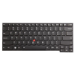 Lenovo 04W2805 Keyboard notebook spare part