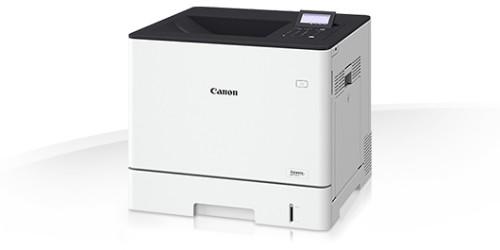Canon i-SENSYS LBP710Cx Colour 600 x 600DPI A4