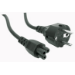 Microconnect Power Cord Notebook (1m)
