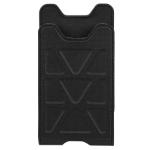 """Targus TFD151GLZ mobile phone case 11.9 cm (4.7"""") Holster Black"""