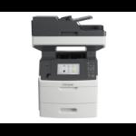 Lexmark MX710de 1200 x 1200DPI Laser A4 60ppm multifunctional
