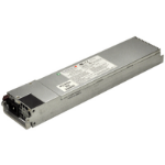 Supermicro PWS-721P-1R power supply unit 720 W 1U Stainless steel