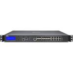 DELL SuperMassive 9200 1U 15000Mbit/s hardware firewall