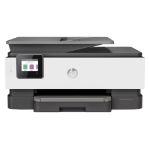 HP OfficeJet Pro 8022 Thermal Inkjet 20 ppm 4800 x 1200 DPI A4 Wi-Fi