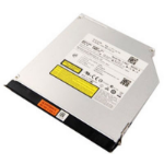 DELL 429-15889 Internal DVD±R/RW Black optical disc drive