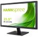 "Hannspree Hanns.G HE225DPB computer monitor 54.6 cm (21.5"") Full HD LCD Black"
