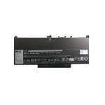 DELL Battery, 55WHR, 4 Cell, Lithium Ion Lithium Ion - Approx 1-3 working day lead.
