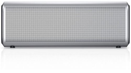DELL AD211 5 W Stereo portable speaker Silver