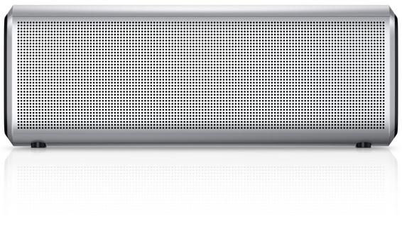 DELL AD211 Stereo portable speaker 5W Silver