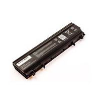 CoreParts MBXDE-BA0002 notebook spare part Battery