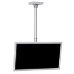 SMS Smart Media Solutions CH VST2 A/B flat panel ceiling mount Black