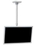 SMS Smart Media Solutions CH VST2 A/B Black flat panel ceiling mount