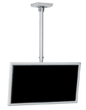 SMS Smart Media Solutions CH VST2 A/B flat panel ceiling mount Black