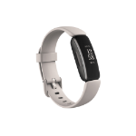 Fitbit Inspire 2 PMOLED Wristband activity tracker White