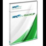 CA ARCserve Backup r16.5, WinZZZZZ], BABWBR1650E17