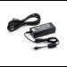 Zebra P1065668-010 adaptador e inversor de corriente Interior Negro