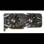 ASUS DUAL-RTX2080TI-O11G NVIDIA GeForce RTX 2080 Ti 11 GB GDDR6