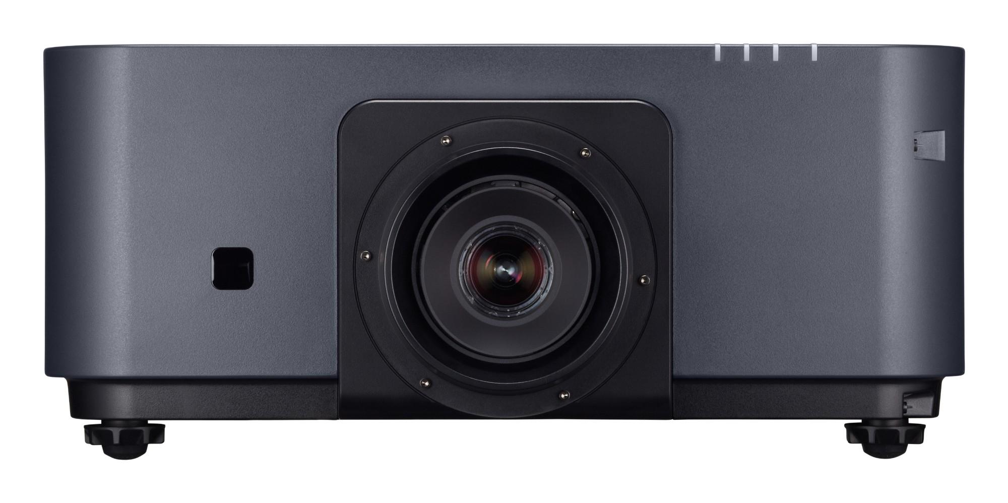 NEC PX602UL 6000ANSI lumens DLP WUXGA (1920x1200) 3D Desktop projector Black