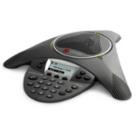 POLY SoundStation IP 6000 teleconferencing equipment
