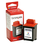 Lexmark 13619HC Printhead color, 600 pages @ 15percent coverage