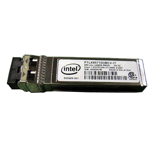 DELL 407-BBVJ network transceiver module 10000 Mbit/s SFP+