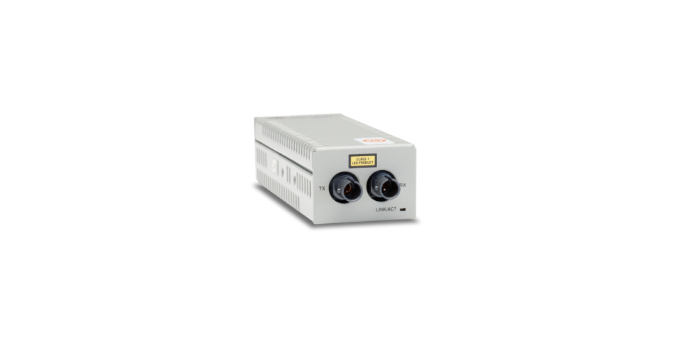 Allied Telesis AT-DMC100/ST-50 100Mbit/s 1310nm Multi-mode