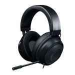 Razer Kraken Headset Head-band Black