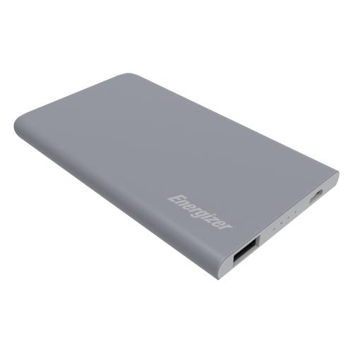 Energizer UE4002 Lithium Polymer (LiPo) 4000mAh Grey power bank