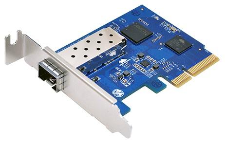Synology NAS 10 GbE Netzwerkkarte E10G15-F1 +++