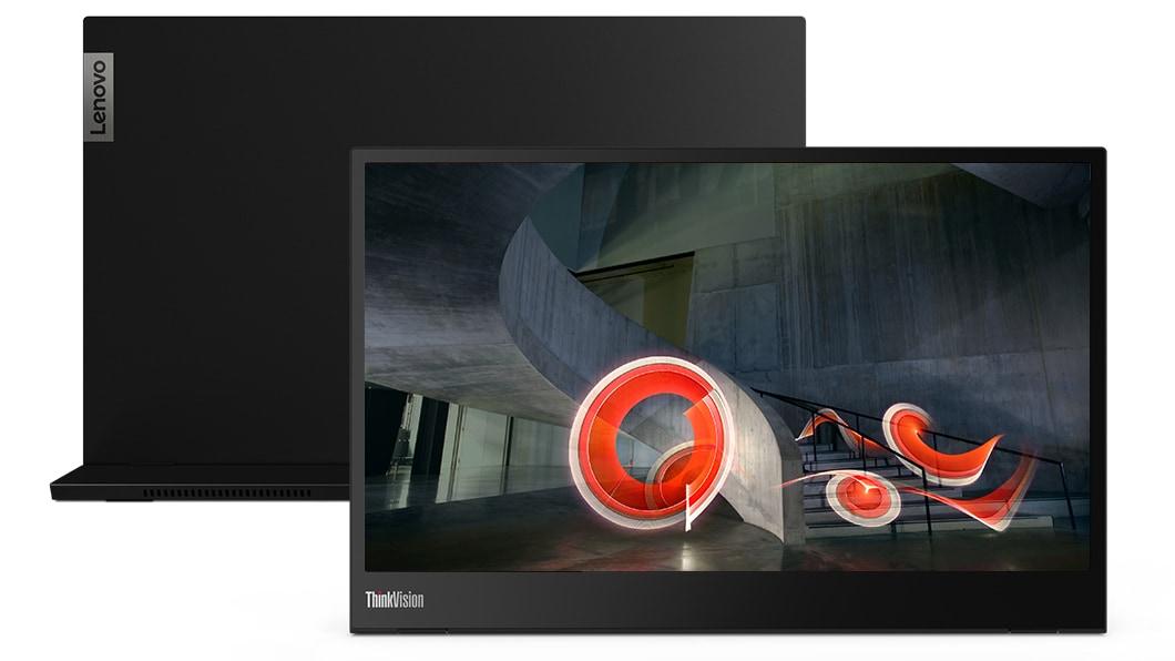 Lenovo ThinkVision M14 35.6 cm (14