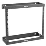 Tripp Lite SRWO8U22SD Wall mounted Black rack