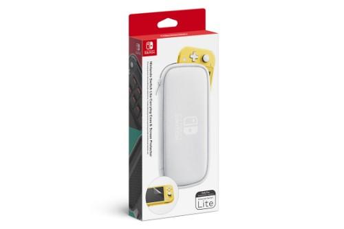 Nintendo 10002757 gaming controller accessory Gaming controller case