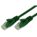 BLUPEAK 2M CAT6 UTP LAN CABLE - GREEN (LIFETIME WARRANTY)