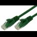 BLUPEAK 2M CAT6 UTP LAN CABLE - GREEN (LIFETIME WARRANTY)