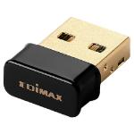 Edimax N150 Wi-Fi 4 Nano USB Adapter EW-7811UN V2