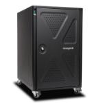 Kensington K64415EU Portable device management cabinet Black