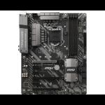 MSI Z370 TOMAHAWK Intel Z370 LGA 1151 (Socket H4) ATX motherboard