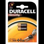 Duracell 75072670 household battery Single-use battery Alkaline