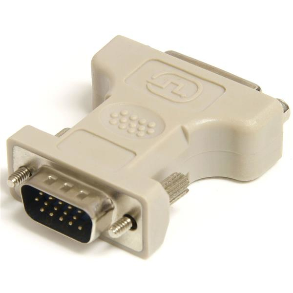 StarTech.com DVI to VGA Cable Adapter - F/M DVIVGAFM