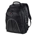 "Hama Vienna 17.3"" Backpack Black"