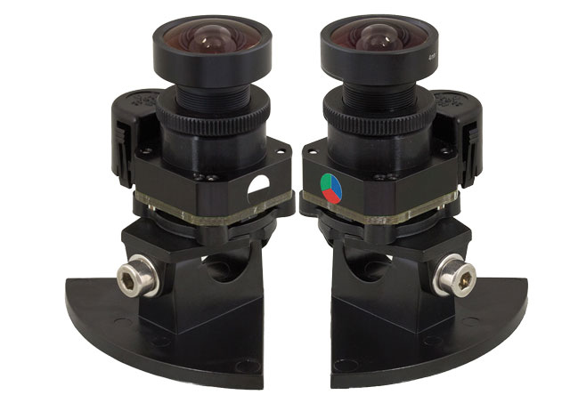 Mobotix MX-D15-MODULE-D38 CCTV Camera Wide lens camera lense