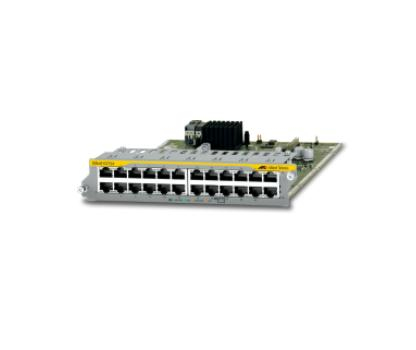 Allied Telesis AT-SBx81GT24 network switch module Gigabit Ethernet