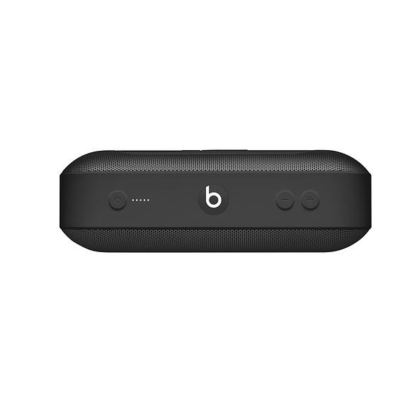 Apple Beats Pill+ Stereo portable speaker Black