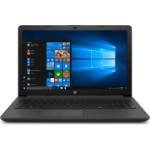 "HP 255 G7 Notebook Black,Silver 39.6 cm (15.6"") 1920 x 1080 pixels AMD Ryzen 5 8 GB DDR4-SDRAM 256 GB SSD Wi-Fi 5 (802.11ac) Windows 10 Pro"