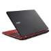 "Acer Aspire ES1-132-C974 Black, Red Notebook 29.5 cm (11.6"") 1366 x 768 pixels 1.10 GHz Intel® Celeron® N3350"