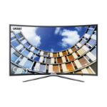 "Samsung UE55M6300AK 55"" Full HD Wi-Fi Titanium LED TV"