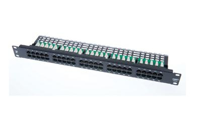 AMP 1711214-2 patch panel