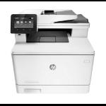 HP LaserJet Pro M477fdn 600 x 600DPI Laser A4 27ppm