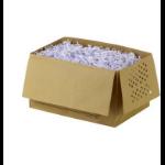 Rexel Recyclable Shredder Waste Sacks 26 Litre Capacity (20)